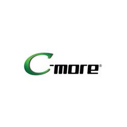 C-more logo