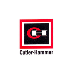 Cutler Hammer logo