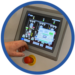 HMI Human Machine Interface