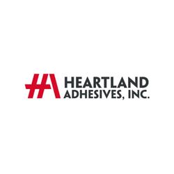 Heartland Adhesives Logo