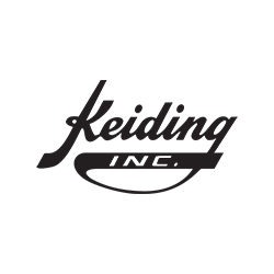 Keiding Logo