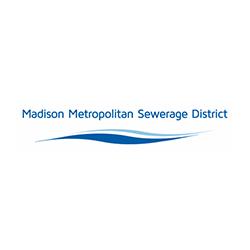 Madison Metropolitan Sewerage District Logo
