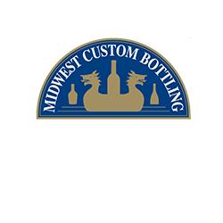 Midwest Custom Bottling Logo