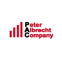 Peter Albrecht Company Logo