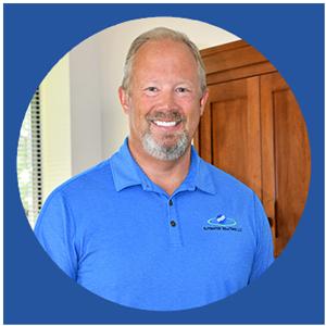 Steve Nordness - President