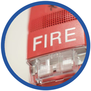 automated fire alarm system