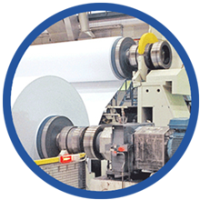 paper pulp manufacturing