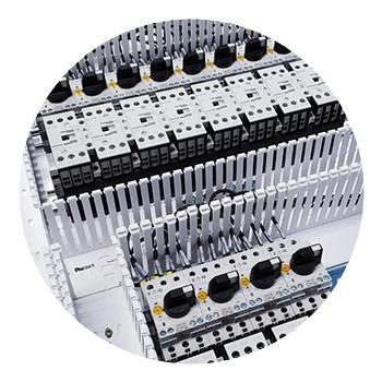 custom build PLC