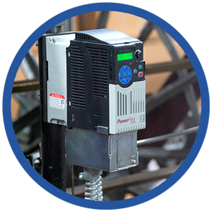Rockwell Measurement Sensor For Automation