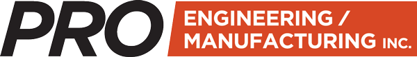 Engineering / Manufacturing Inc. Logo