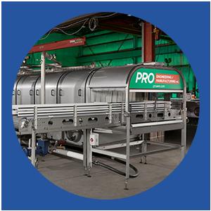 PRO Engineering Pasteurizer